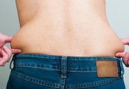Love handle Liposuction